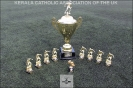 KCA 5-A-Side Football - Ever Rolling Trophy