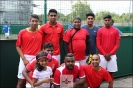 KCA FOOTBALL TOURNAMENT - Chop Car Football Team