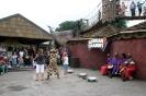 Longleat Safari 2012