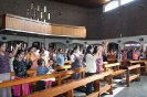 Southall Retreat 2011